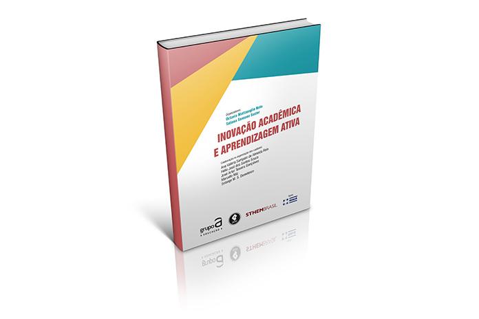 E-book Inovação Acadêmica e Aprendizagem Ativa