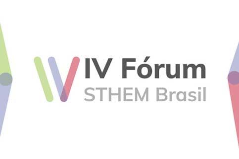 Anais do Fórum – IV Fórum STHEM Brasil 2018